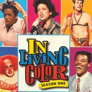 In Living Color Season 1 Box Set